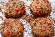LunaCafe   Appetizer Recipes / Appetizer recipes