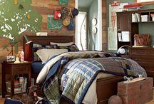 Bedrooms Teen Boys