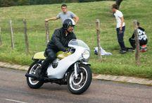 Moto Guzzi end