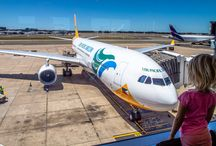 Tips for flying with low cost airlines