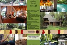 Romantic Getaways / Romantic spots to share with your loved one...  For bookings and updated quotes, please contact Pick A Holiday on 071 233 5897 | queries@pickaholiday.co.za