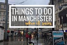 Travel: Manchester