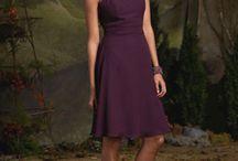 Dresses: Medium / Medium length dresses