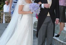 FLORALIADECOR: Royal wedding in florence