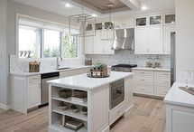 Shawnee Park Showhome -  Miro by Cardel Homes