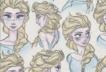 Disney Knit