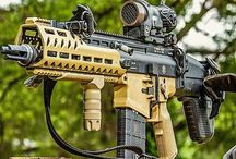 airsoft inspirations