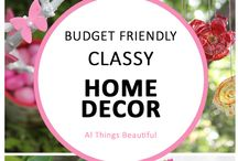 Lifestyle / Bright Ideas, Mommy Bloggers, Family life, super mom, Budget friendly, Savings, Home