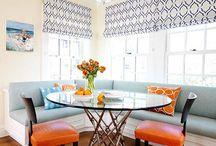 Dining Room  / by Maye Narvaez
