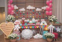 Festa coração