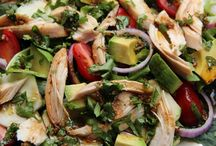 Healthy Salads everyday#recipes#food#