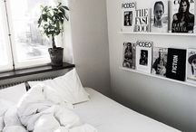 colourful home: bedrOOms