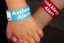Asthma / Asthma and breathing related