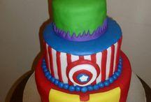 Bens 5th birthday party ideas