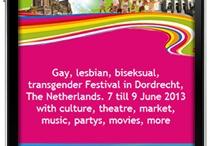 Dordrecht Pride Internet
