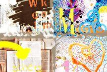 Famart / Een Familie Kunstwerk! Jouw eigen herinneringen in een unieke ontwerp. Een luxe XXL-collage voor op de muur. Memory Art wordt op maat gemaakt. https://www.facebook.com/famartmemory/ & http://www.famart.nl/welkom