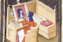 15th century hood