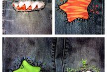 Jeans Reparatie