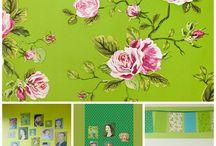 Секреты модного зеленого: 5 коллекций обоев в стиле Greenery отPantone / Актуальность нашей сегодняшней подборки сравнима с хрестоматийной ложкой к обеду. Мы собрали лучшие коллекции обоев, где встречается cамый обсуждаемый цвет года - greenery. Памятка для дизайнеров продемонстрирует возможности зеленого цвета в интерьере и зарядит хорошим настроением!