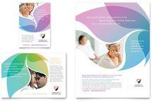Medical Flyer / medical Flyer template