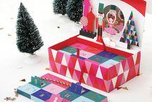 Идеи доя новогодних подарков
