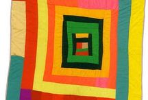 Quilts - Gee's Bend / by Rinnie Hunt Henry