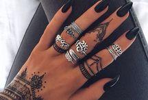 Hennas