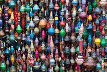 color, color y más color!!!! / by Nora Clemens-Gallo