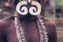 Papuan Etnic is Our Concept