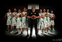 basketball poses