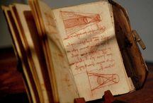 Ch | Leonardo da Vinci / Da vinci's demons