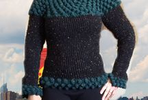 Trico / Blusa em tricot e crochê.  Cor:preto e verde Tamanho: S #crochet;#tricot;#trico;#häkeln;#stricken