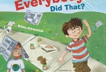 Books to Read-Kids