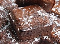 La folie du chocolat / Fondant chocolat