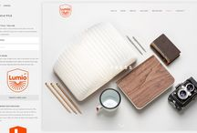 Inspiration web / Nice design web. Nice components to use in future on my projects
