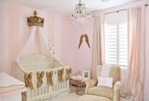 Baby nursery Ideas!