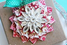 Holiday Crafts, Gifts, and Recipes