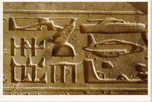 Ancient air crafts