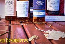 Whisky-und Rumverkostung Dresden