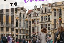 BELGIUM / Useful tips, inspiration and advice from BELGIUM. From travel stories to where the best spots to visit are, don't miss anything! Belgium travel | Chocolate | Waffles | Things to do