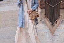 Things to wear / Hijab