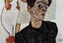Autoportrety malarzy