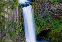 waterfall to visit