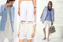 La moda del año que viene / Según el post http://cuchurutu.blogspot.com.es/2014/08/lo-que-se-va-llevar-el-ano-que-viene.html