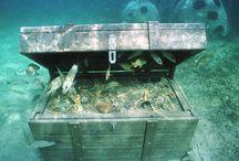 Υποβρύχια κάμερα εντοπισμού 50m / Είναι το καλύτερο εργαλείο για να εξερευνήσετε τον βυθό της θάλασσας, να μπορείτε να δείτε ζωντανά και σε πραγματικό χρόνο ότι ναυάγια και οποιοδήποτε αντικείμενο υπάρχει στον βυθό. Είναι ο καταλληλότερος εξοπλισμός για θάλασσες, λίμνες, ποτάμια, πηγάδια και για μέρη που δεν μπορεί να πάει άλλο μηχάνημα.  Δείτε το προϊόν αυτό: http://metal-detectors.gr/index.php?main_page=product_info&cPath=3_46&products_id=292 email: sales@polatidis-group.gr Τηλ: 2381023237 Κιν: 6941550822
