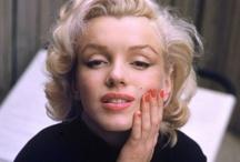 I love Marilyn. / by Jenifer Hart