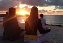 Beachmind / #beach #entrepreneur #lifestyle #think #relax #business #ideas #organization #creativity