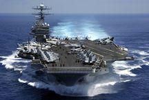 Post WW2 to Present US Navy