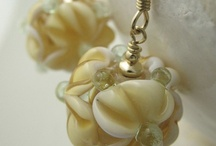 Lampwork Beads / by Lisa Stagner