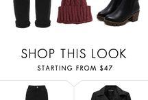 fashion goals